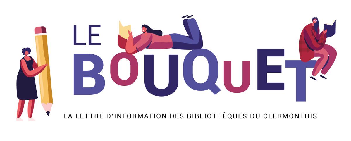 logo newsletter le bouquet